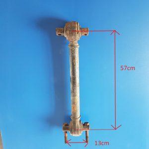 Drążek Reakcyjny MAN L2000