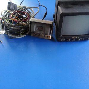 MOBITRONIC KAMERA TV MONITOR