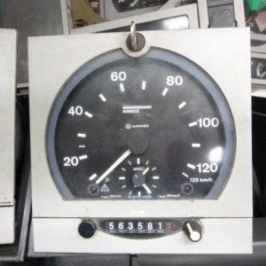 TACHOGRAF LICZNIK MAN L2000 LE LC TYP:1318