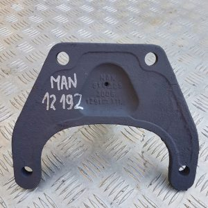 WIESZAK WSPORNIK UCHWYT MAN 12.192