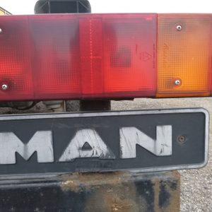 LAMPA TYLNA MAN LE L2000 163 180 220 224