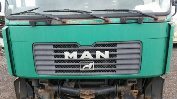 MASKA ATRAPA MAN ME/F2000