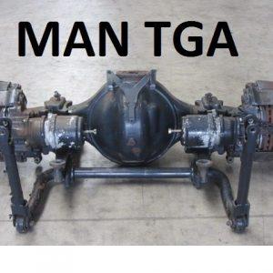 MAN PIASTA TYL TGA TGS TGX MOST