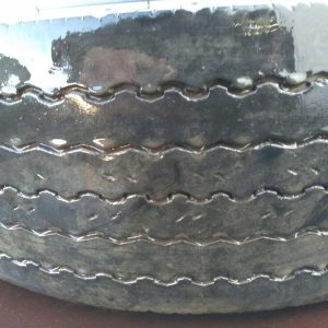OPONA 245/75 R 17.5 CONTINENTAL LSR 4.5 MM