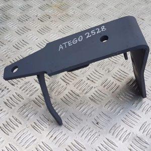 BLACHA MOCOWANIE MERCEDES 2528 AXOR,ATEGO