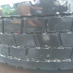 OPONA KOLO MAN MERCEDES 215/75 R17.5 LINGLONG D905