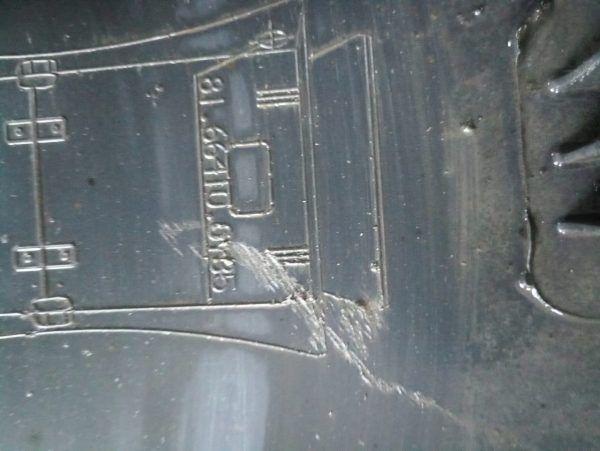 PRZEDNI CHLAPACZ MAN M90/G90/F