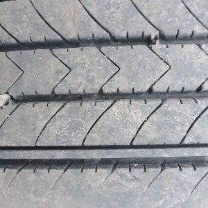 Opony Przód 245/70 R17.5 Bridgestone bieżnik