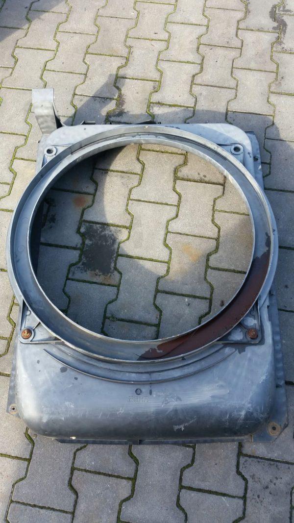 Obudowa tunel chłodnicy Man F2000 TGA 81066200109