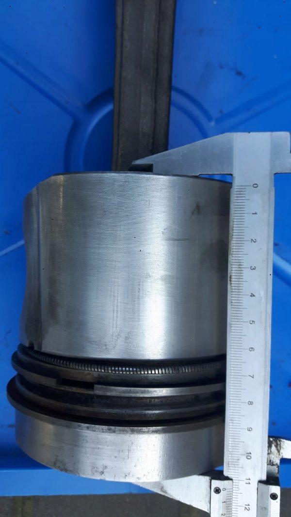 Korbowod MAN Silnik D0826 nr.108077