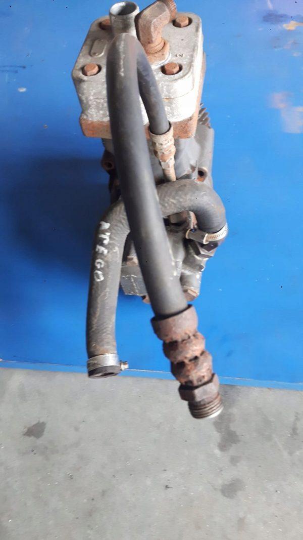 Sprężarka Mercedes Atego Kompresor Powietrza