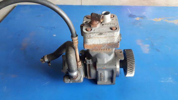 Kompresor Powietrza Sprężarka Mercedes Atego