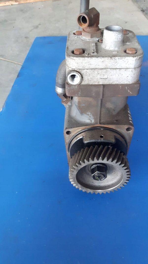 Kompresor Powietrza Mercedes Atego