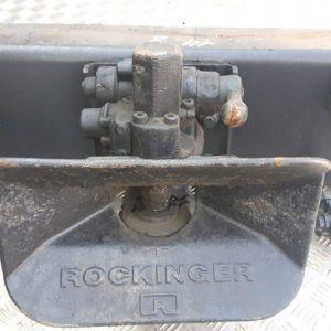 Zaczep z Belką Mercedes Atego Rockinger