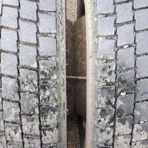 MAN Koła 265/70 R19.5 Michelin