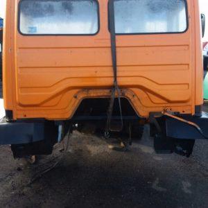 Mercedes 814 817 1117 Szyba szyby tylne kabiny