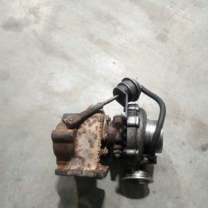 MAN LE 180 D0834 Turbo Turbosprężarka