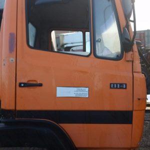 Kabina Mercedes 814 817 1117 1320