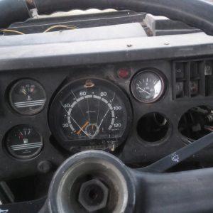 Zegary tachograf Star 742