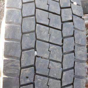 Opona 265/70 R19.5 Firestone