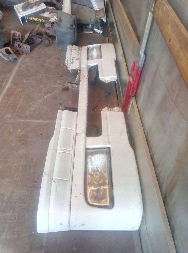 Zderzak Mercedes Axor Atego 1828 2528