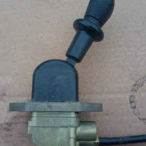 Zawór hamulca ręcznego MAN TGL TGM