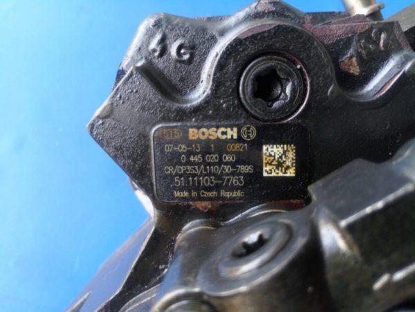 MAN TGL pompa paliwa 51111037763