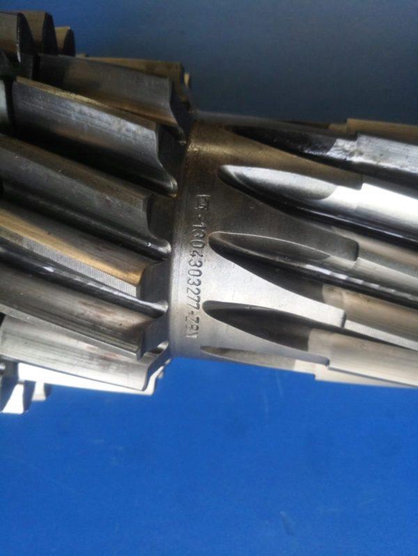 1304303277 wałek pośredni tryba ZF 16S 109