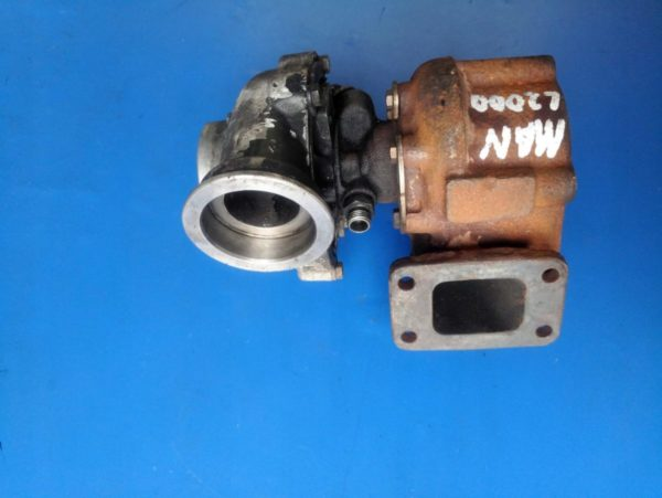 Turbosprężarka 53169706500 MAN L2000