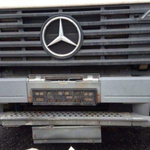 Mercedes Actros Atrapa