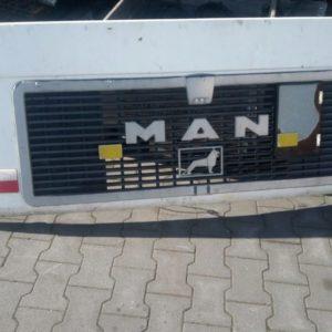 Maska Atrapa MAN F90 F2000