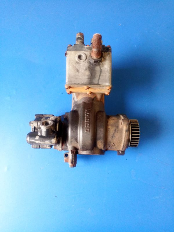 Kompresor powietrza MAN Le 15.280 284