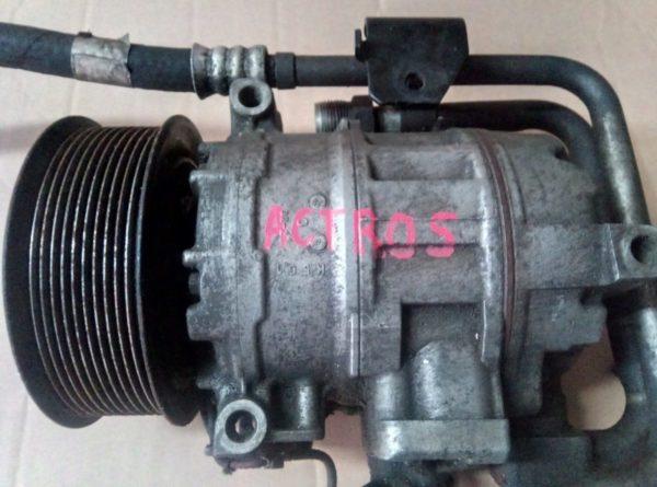 Kompresor klimatyzacji Actros MP3 A0002343111