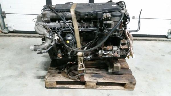 MAN Silnik TGL TGM 240 /280 D0836 LFL 53