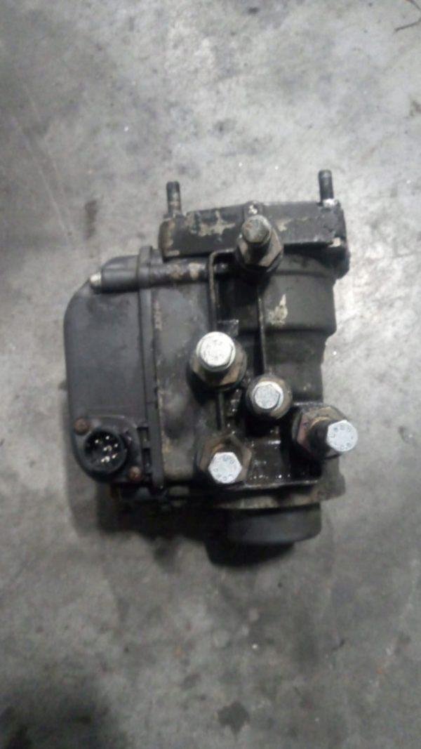 Zawór Modulator osi przyczepy A0004319113 Atego