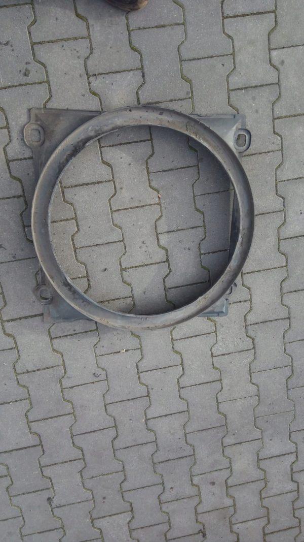 Tunel Chłodnicy MAN 85.06620.0005
