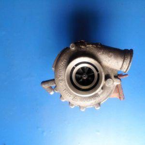 Turbosprężarka Atego 53279707101 OM906LA