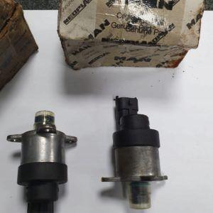 MAN TGL Zawór ciśnienia paliwa pompy wtryskowej