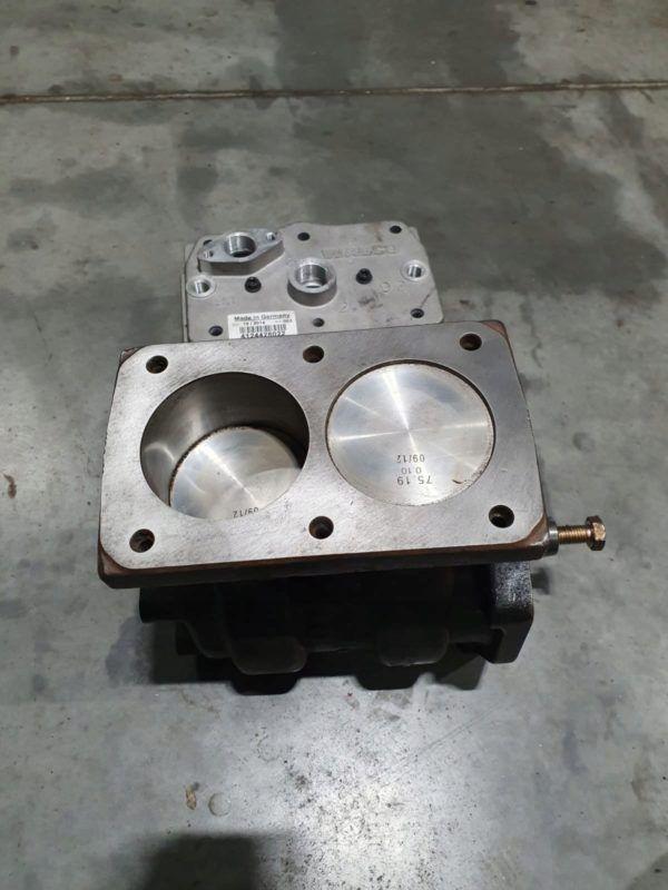 Kompresor powietrza Sprężarka DAF XF 95