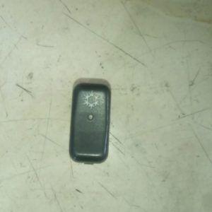 Włącznik klawisz klimatyzacji Mercedes Atego