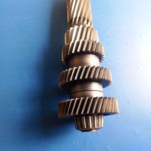 Koło zębate wałek tryb 1316303033 ZF 16S2221TD
