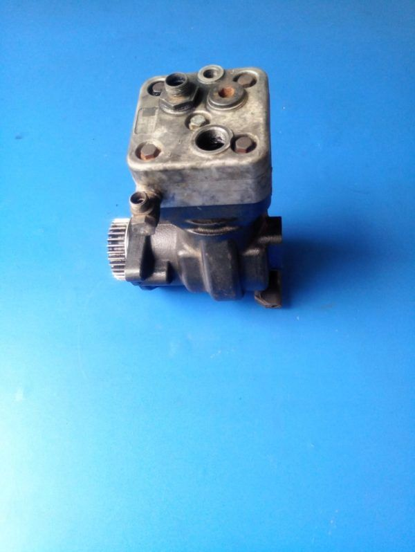 Kompresor powietrza MAN L2000