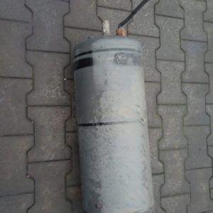 Zbiornik powietrza Butla