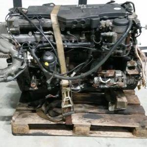 Silnik MAN TGL TGM 240 /280 D0836 LFL 53