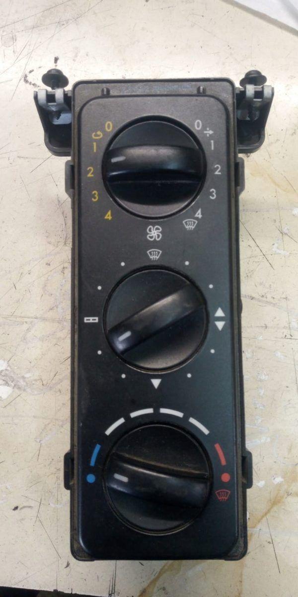 Panel nawiewu Mercedes Atego 2 A9408200097