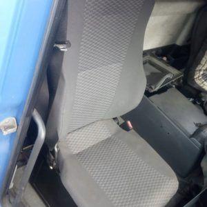 MAN TGL 8.180 fotel siedzenie Pasażera