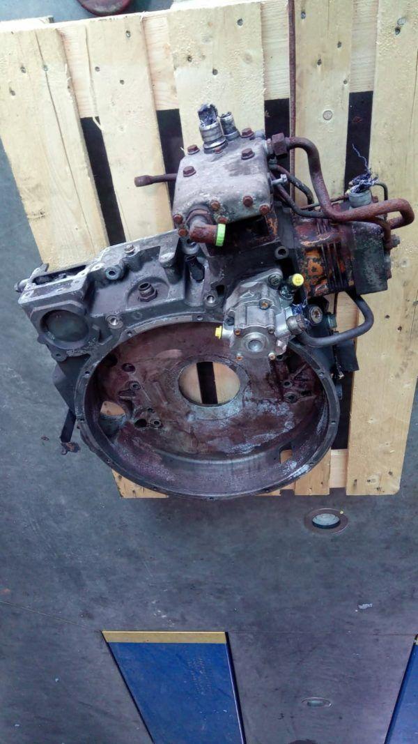 Kompresor sprężarka powietrza Mercedes Actros MP