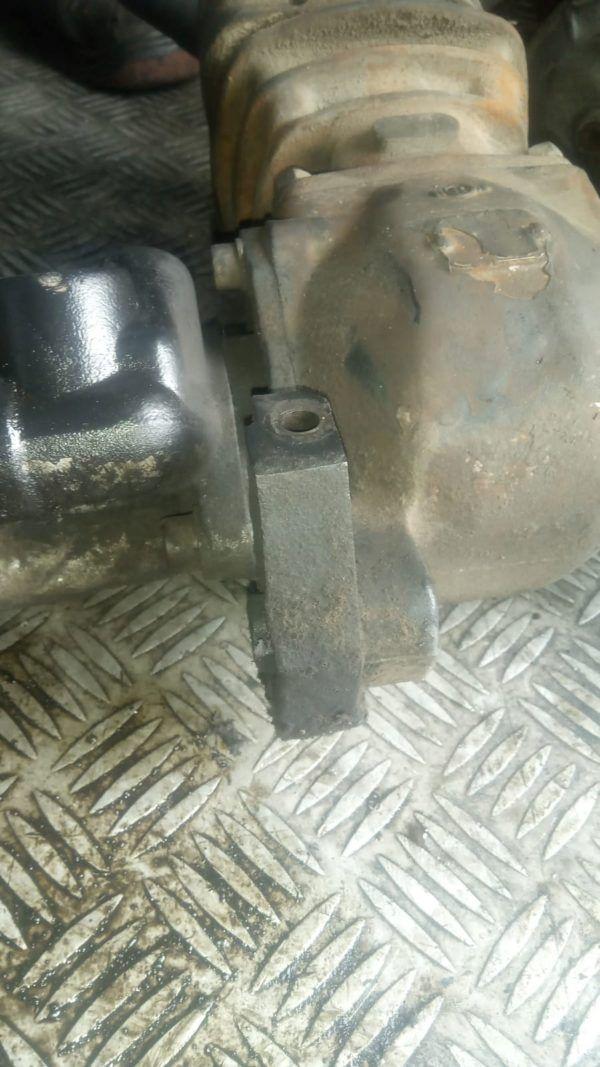 Mocowanie uchwyt Kompresora powietrza MAN 12.224