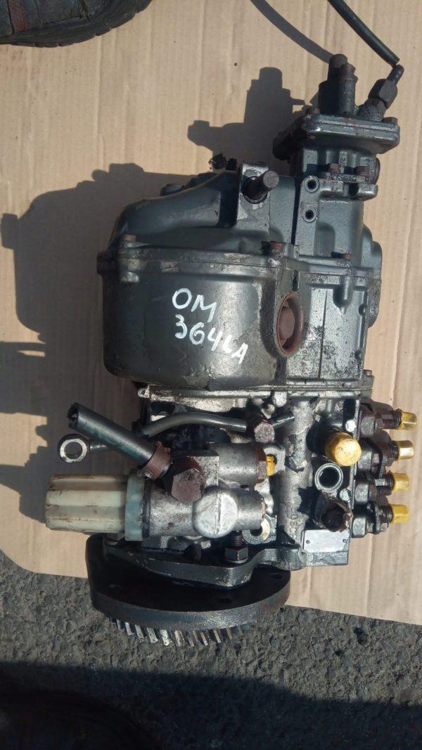 5681001385 Bosch pompa wtryskowa