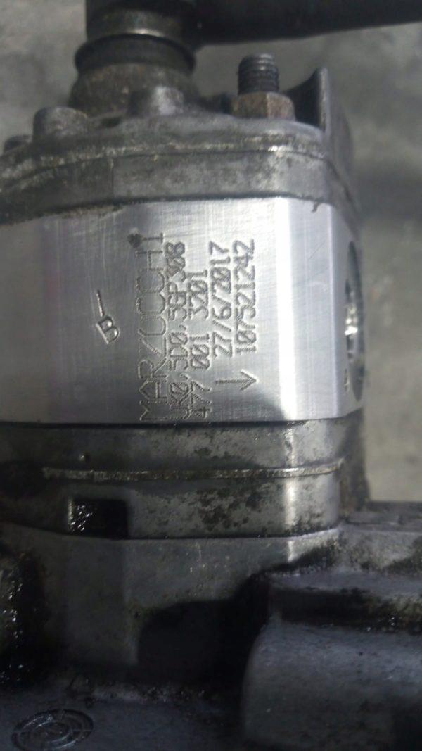 Pompa Skrzyni WABCO 4432020011 Atego